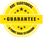 View the Ace Electrical Guarantee